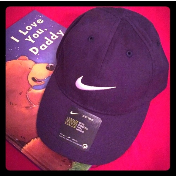 8d281b4ab 🆕 RESTOCKED! Nike Toddler Cap NWT